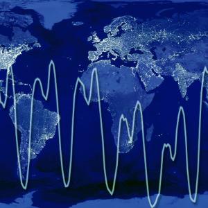Grafica de demanda de energía