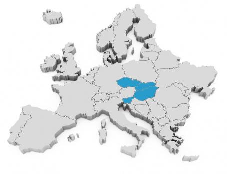 mapa-europa-central