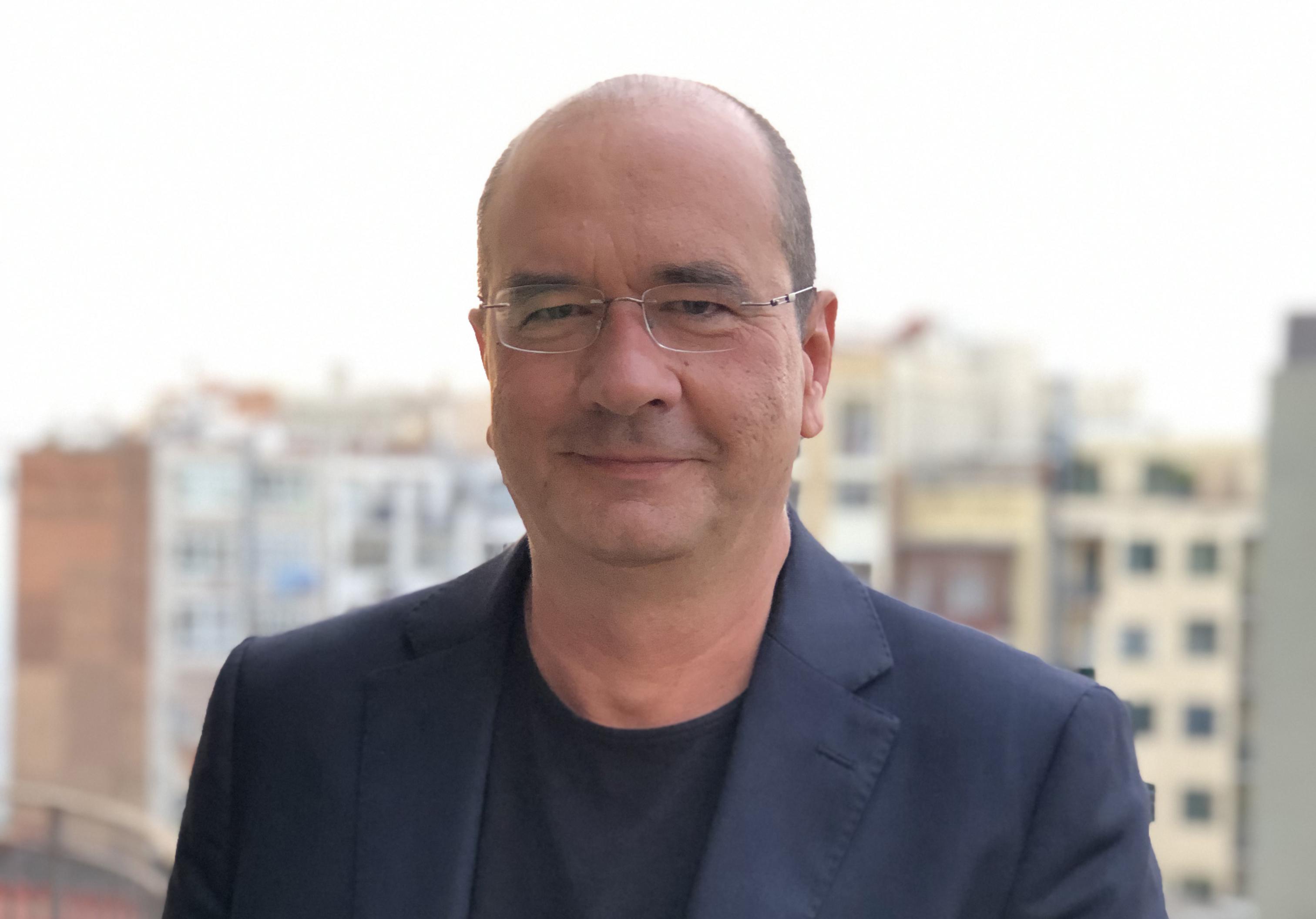 Antonio Delgado Rigal