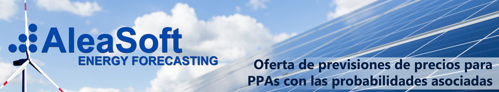 Oferta de previsiones de largo plazo para PPA