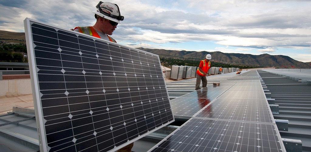 AleaSoft - AleaSoft – Instalación solar fotovoltaica