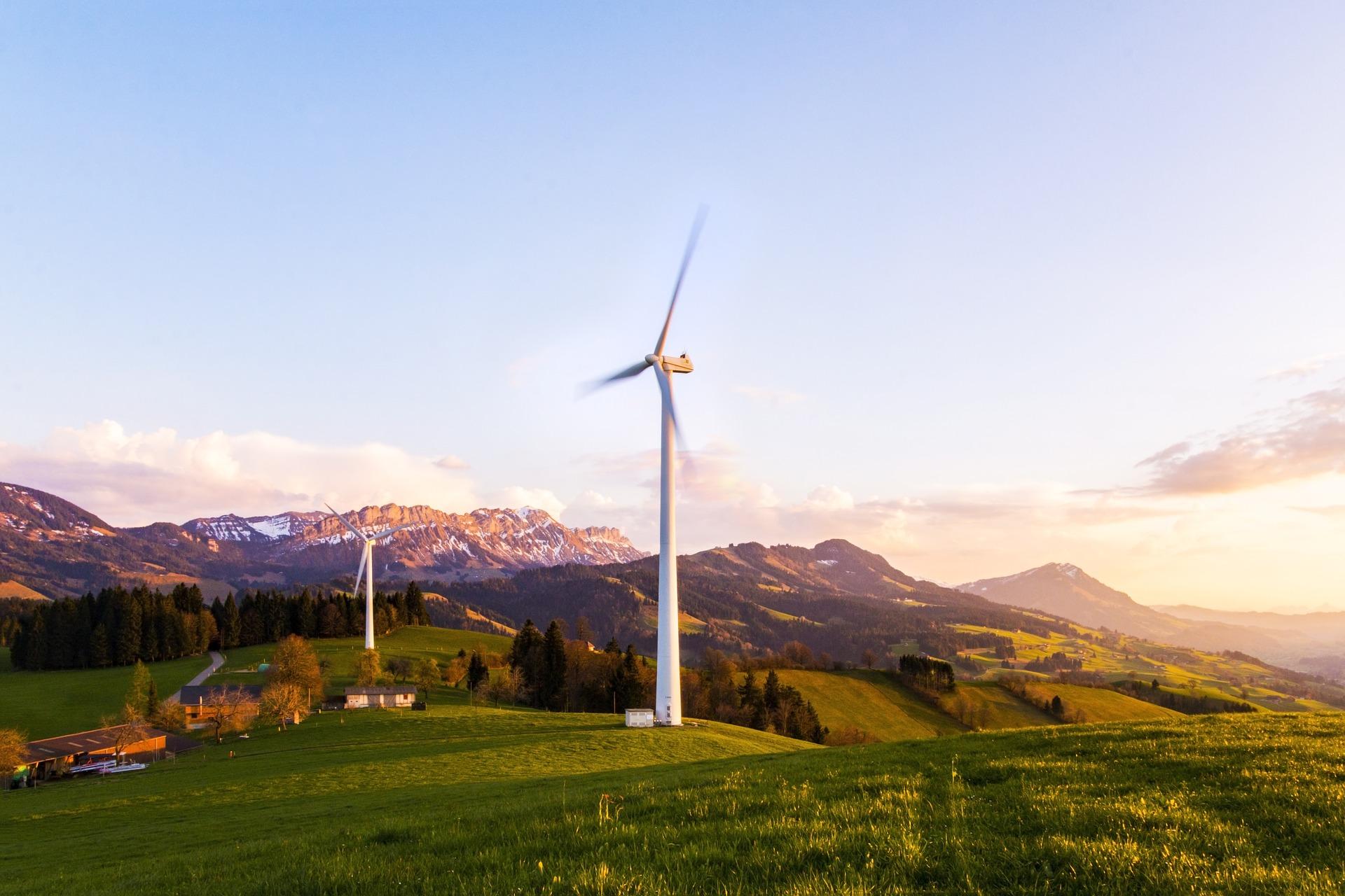 AleaSoft - Cambio climatico energias renovables