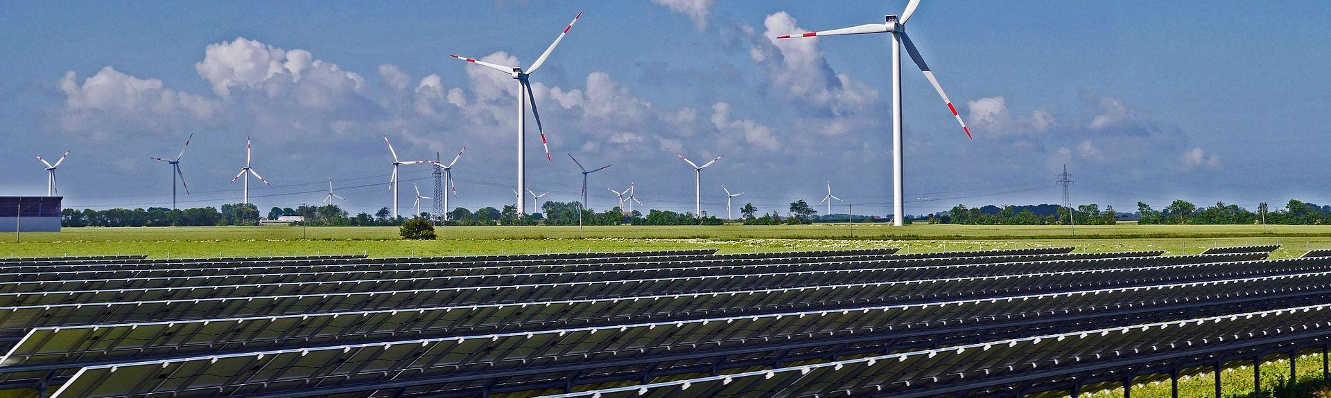 AleaSoft - Energia solar fotovoltaica y eólica