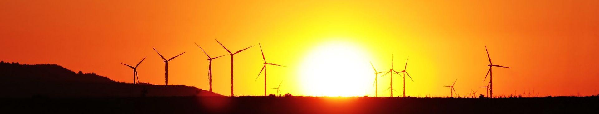 AleaSoft - Energia eolica parque