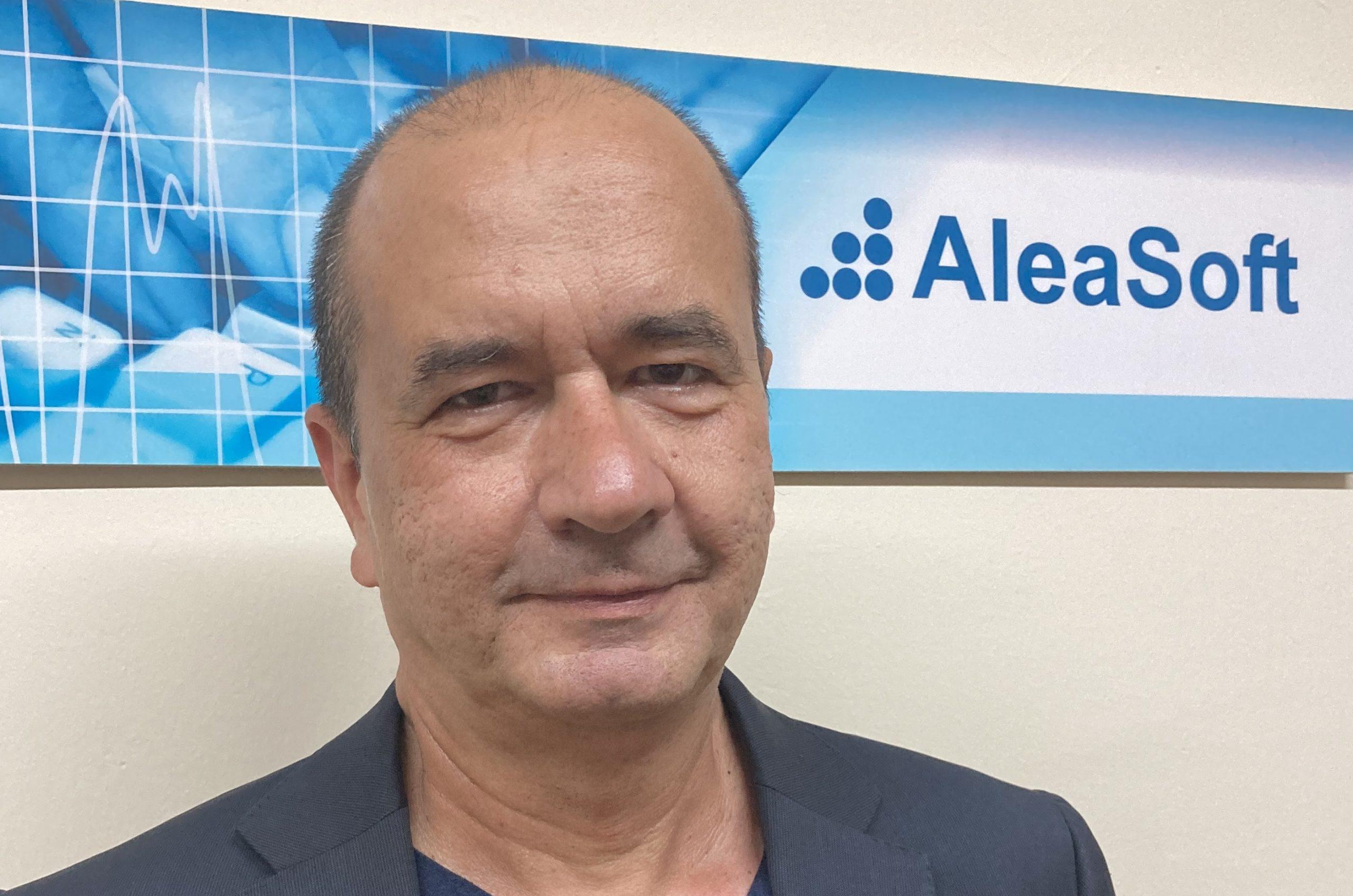 AleaSoft - Antonio Delgado Rigal