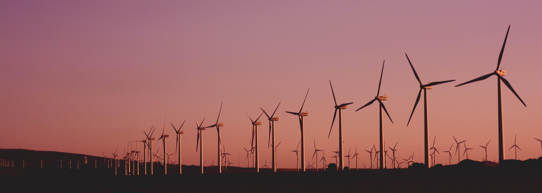 AleaSoft - Wind energy farm