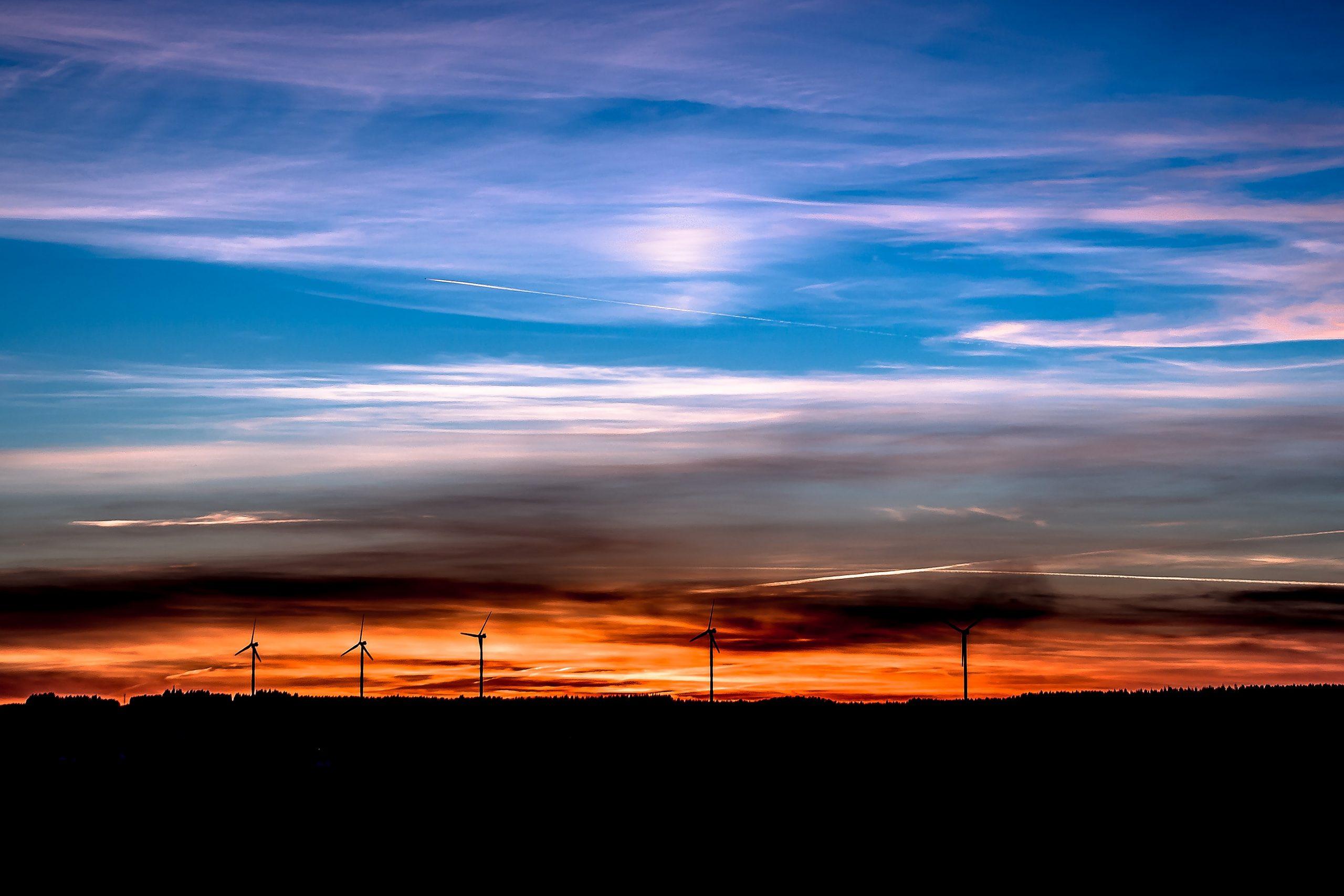 AleaSoft - Wind farm