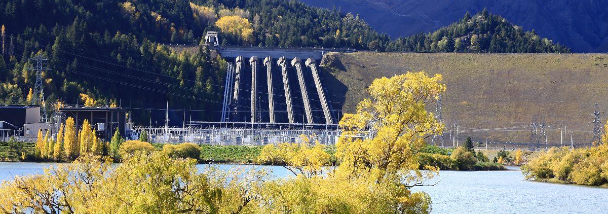 AleaSoft - Central hidroelectrica reversible bombeo