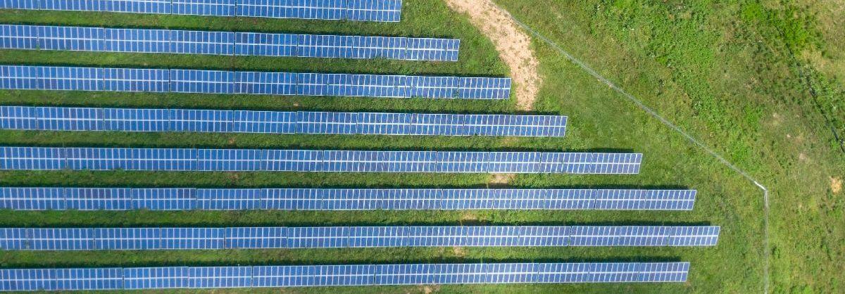 AleaSoft - Paneles solares fotovoltaica