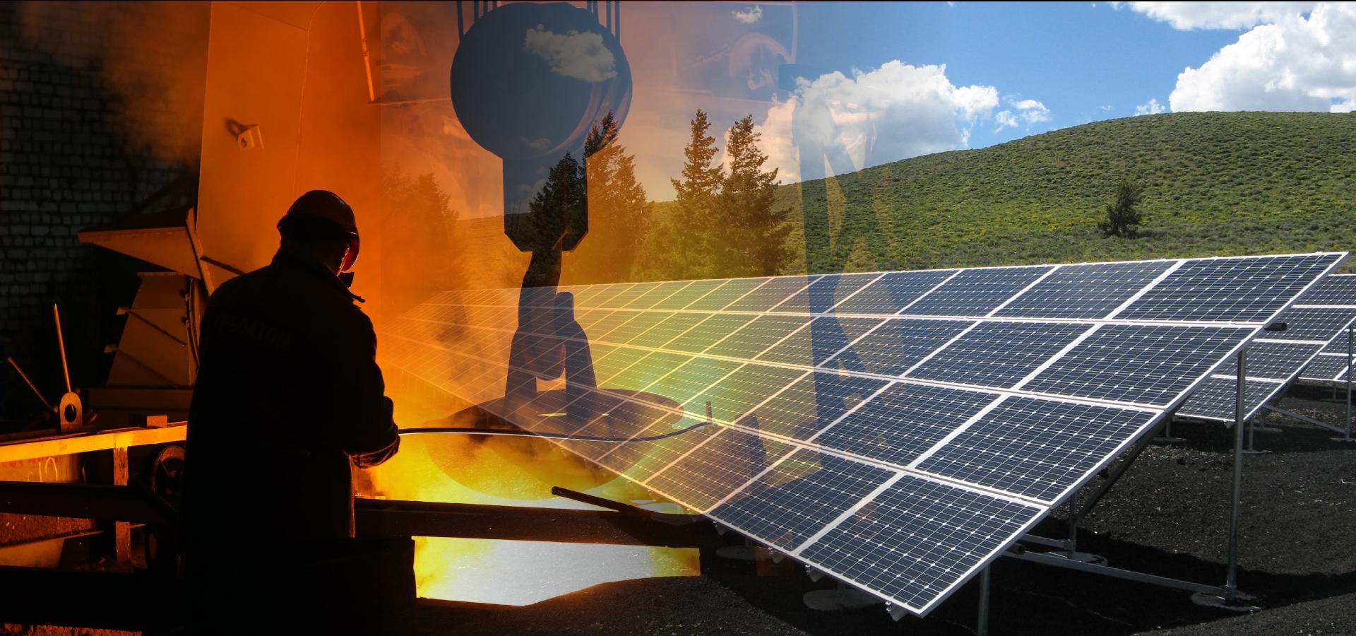 AleaSoft - PPA electrointensivo fotovoltaica