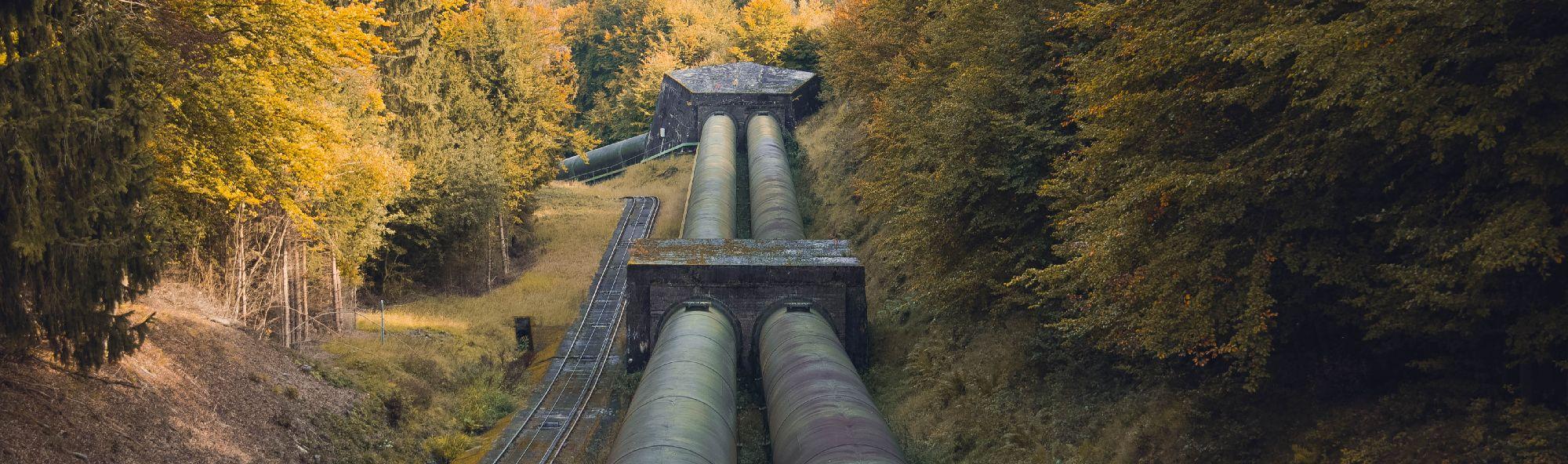 AleaSoft - Gaseoducto