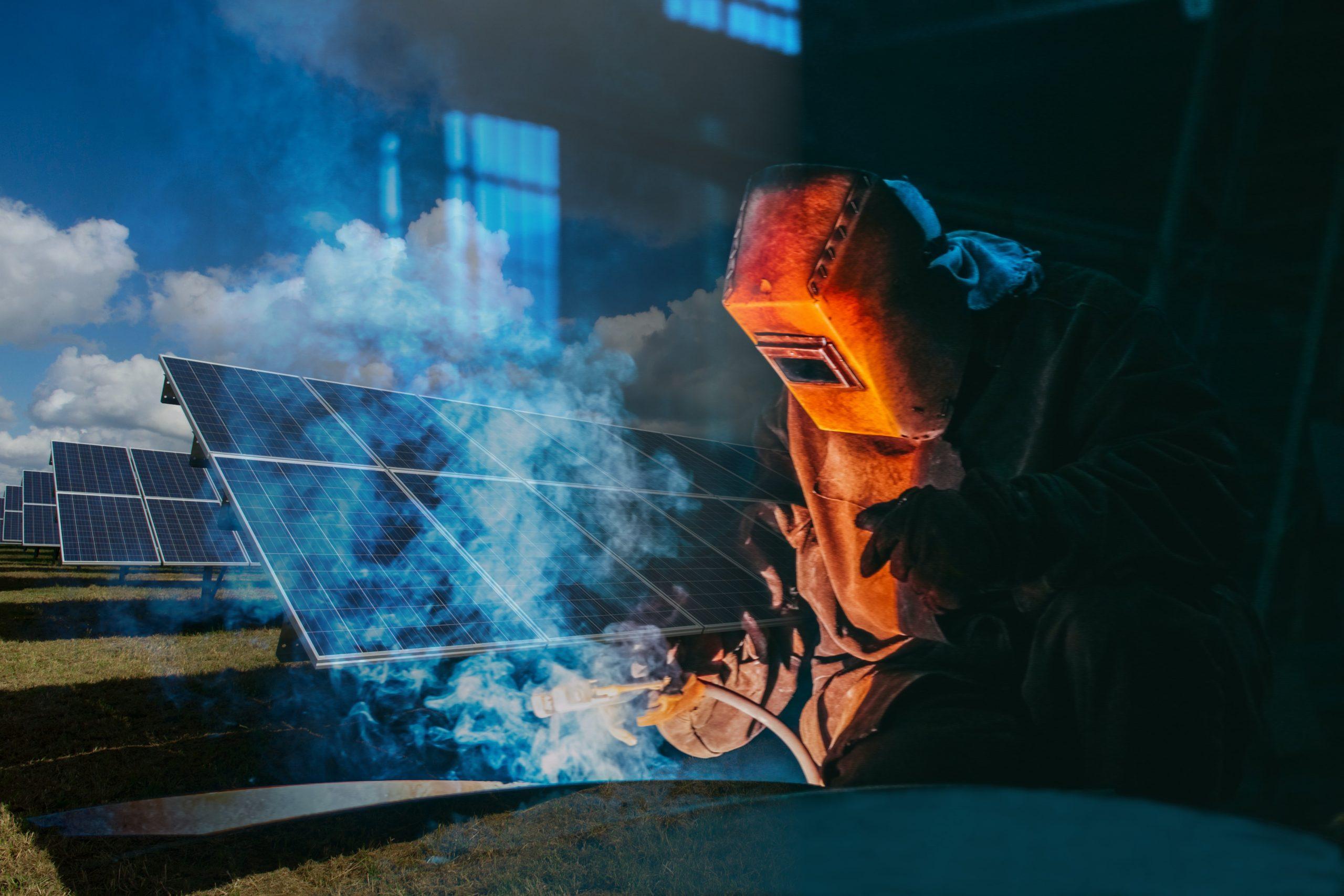 AleaSoft - PPA grandes consumidores electrointensivos productores renovables